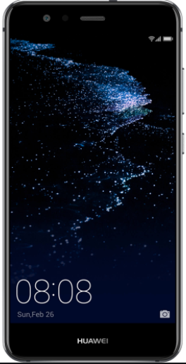 Localiser Huawei P10