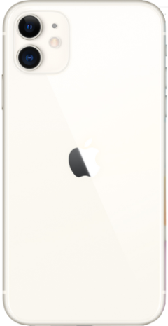 Geolocaliser IPhone 11
