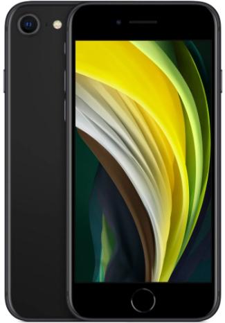 GeoLocaliser Iphone SE